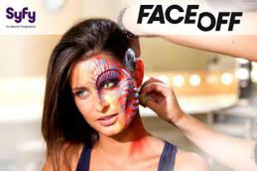 Face Off S12E06