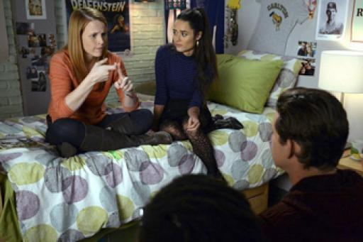 watch Switched at Birth S4 E10 online