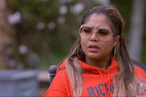 Braxton Family Values S05E26