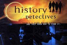 History Detectives S10E09
