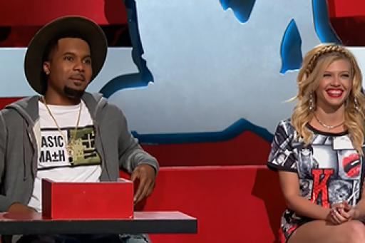 watch Ridiculousness S6 E22 online