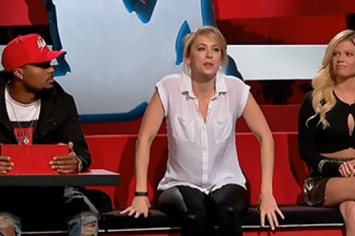 watch Ridiculousness S6E25 online