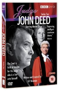 Watch Judge John Deed