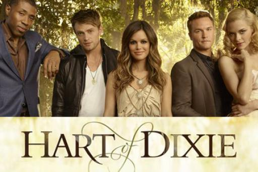 Hart of Dixie S04E10