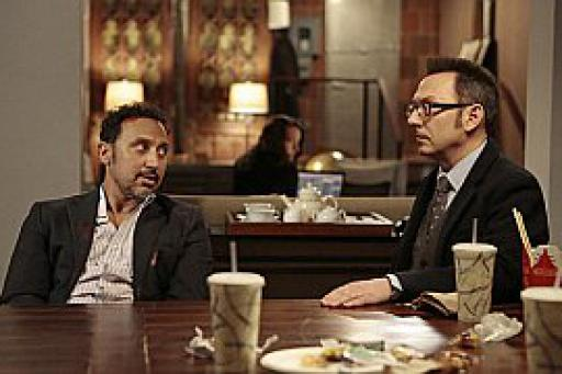 watch Person of Interest S4 E19 online