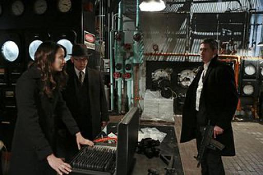 watch Person of Interest S4E22 online