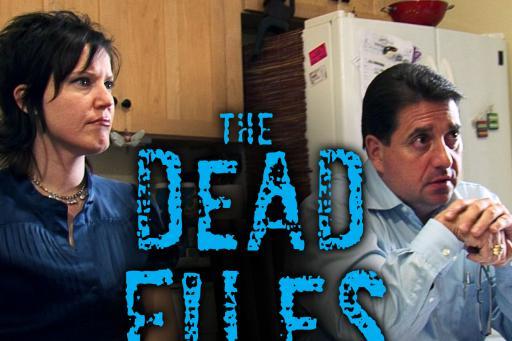 watch The Dead Files S7E9 online