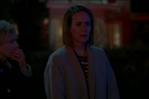 American Horror Story S07E01