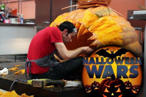 Halloween Wars S05E04