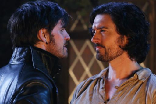 Once Upon A Time S05E11