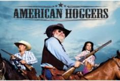 American Hoggers S04E10