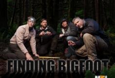 watch Finding Bigfoot S5 E8 online