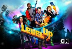 Level Up S02E13