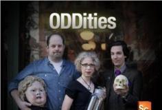 Oddities S04E19