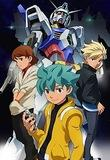 Watch Mobile Suit Gundam Age