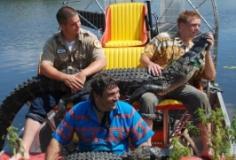 Swamp Men S02E10