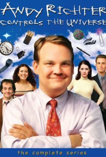 Watch Andy Richter Controls the Universe