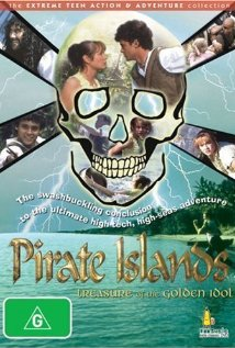 Watch Pirate Islands Online