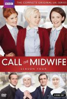 Call The Midwife S05E08