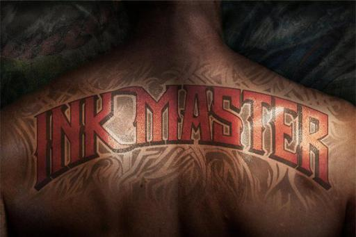 Ink Master S09E03