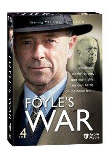 Watch Foyle's War Online
