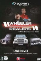 Wheeler Dealers S12E20