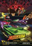 Watch Motorcity