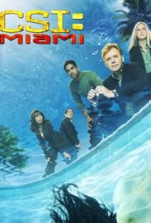 Watch CSI: Miami