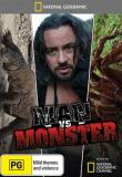 Watch Man V Monster