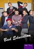 Watch Bad Education