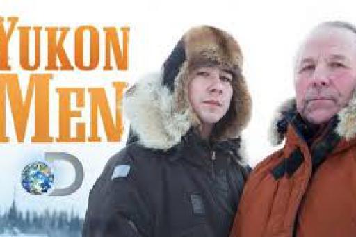 Yukon Men S06E02
