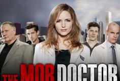 The Mob Doctor S01E13