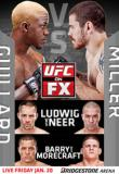 Watch Ufc On Fx