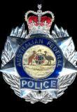 Watch Australian Federal Police