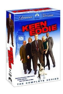 Watch Keen Eddie