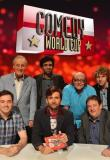 Watch Comedy World Cup
