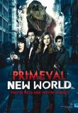 Watch Primeval: New World