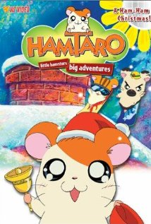 Watch Hamtaro Online