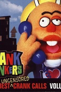 Watch Crank Yankers Online