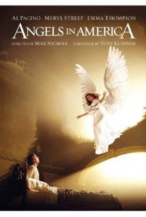 Watch Angels in America Online