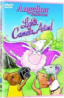 Watch Angelina Ballerina