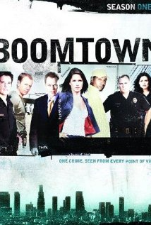 Watch Boomtown Online