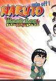 Watch Naruto SD: Rock Lee no Seishun Full-Power Ninden