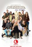 Watch Project Runway All-stars