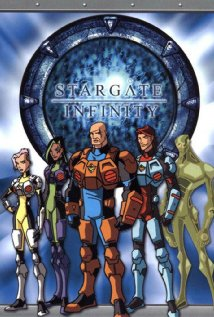 Watch Stargate: Infinity
