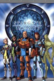 Watch Stargate: Infinity Online