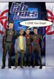 Watch Lab Rats (2012)