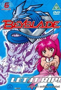 Watch Beyblade