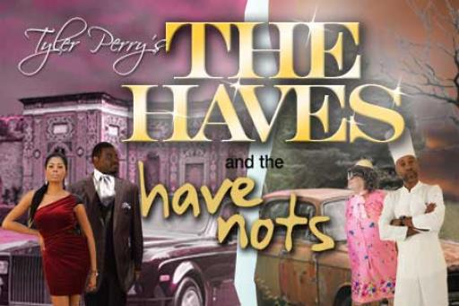 The Haves and the Have Nots S03E11