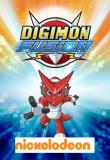 Watch Digimon Fusion
